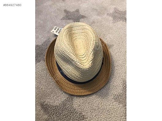 3c772a809c9 Accessories   Hats   H M etiketli şapka- Almanyadan alınmış at ...