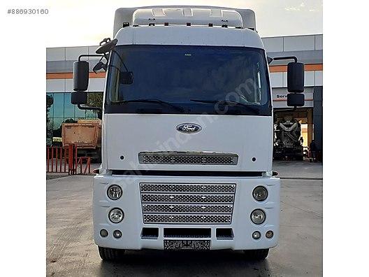 ford trucks tan 2011 model cargo 1838