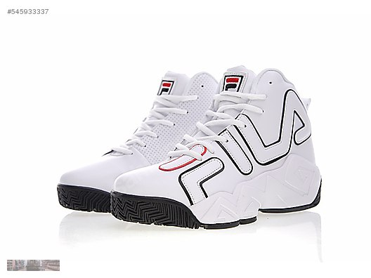 4f0897b5c24 fila classics mb 1 jamal mashburn white sneaker f1xkw120148