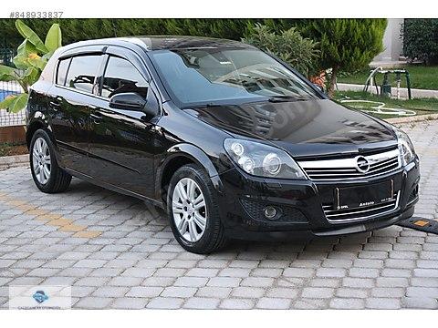 2008 Opel Astra 1.3 CDTI Cosmo Easytronic