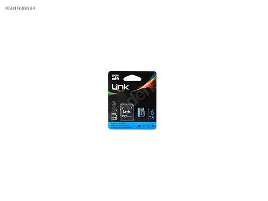 16gb Micro Sd 30mb S Hafiza Kart At Sahibinden Com 591936684
