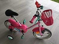 cocuk bisikleti bisiklet ile ilgili