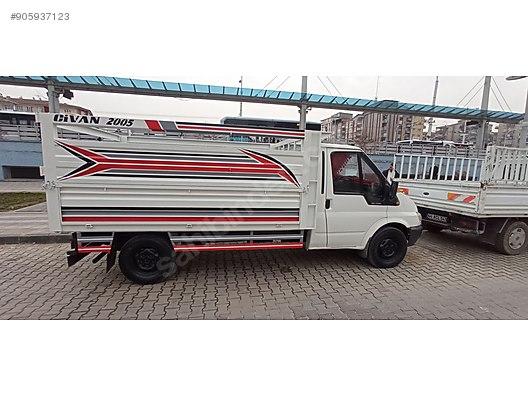 ford trucks transit 350 m model 66 000