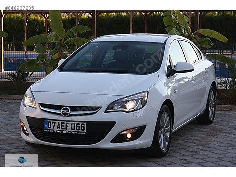 2017 Opel Astra 1.6 CDTI S&S Elite 136 Hp HATASIZ...