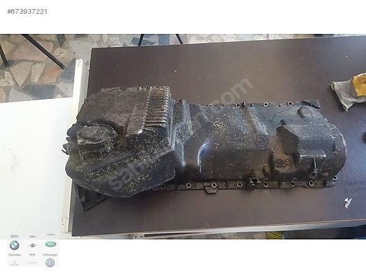 Cars & SUVs / Engine / Bmw e39/60/65 m52tu m54 Motor Yağ
