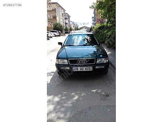 Audi / 80 Series / 1 9 TDI / acil satılık audi at sahibinden com