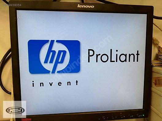 HP ProLiant DL380 G5 QUAD CORE XEON E5410 2 33 64GB RAM at