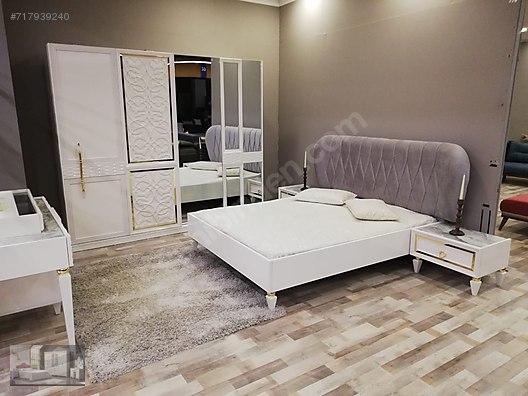 Yeni Model 2019 Yeni Nesil Yatak Odalari Cok Uygun Fiyat