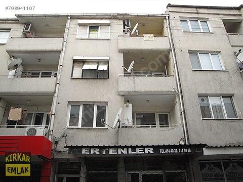 HAS HOCA MH MERKEZ ÇARŞI DA 3. KAT 110 m2 (3+1)...