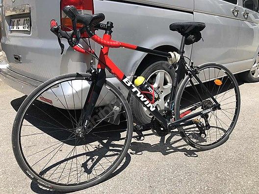 Btwin Triban 520 - Bisiklet ile ilgili tüm malzemeler sahibinden com