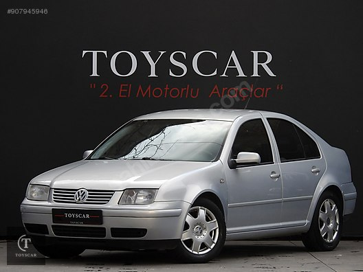 toys car dan volkswagen bora otomatik