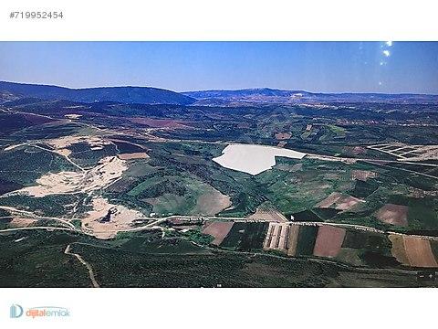 Yalıntaş'ta Asfalta cephe Manzaralı İmar Yanı Acil...