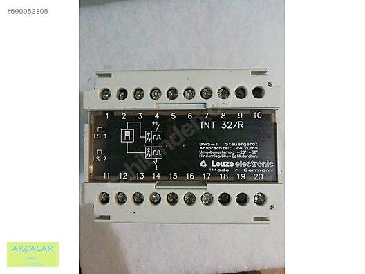 Leuze TNT 32//R-101