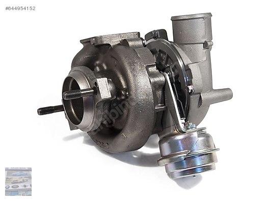 Cars & SUVs / Engine / BMW E46 / M57 MOTOR TURBO GARRETT
