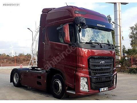 ford trucks tan 2019 model f max