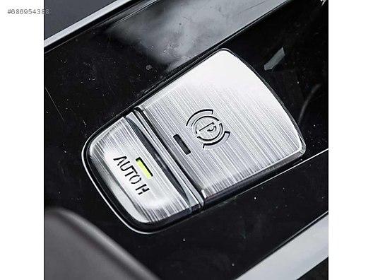 Cars & SUVs / Interior Accessories / Bmw G30 F90 Serileri