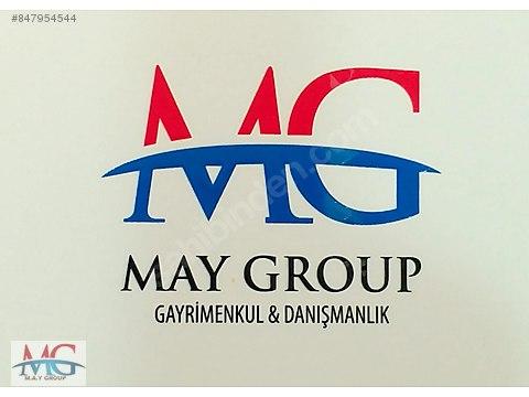 **M.A.Y GROUP'DAN FUUL EŞYALI 3+1 KİRALIK DAİRE...
