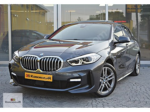 KORKMAZLAR 2019 Y.Sonu BMW MSPORT+EXECUTIVE FULL...