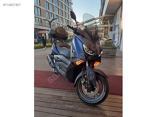 Yamaha / X-Max 300 ABS / 2018 XMAX 300(bora kardesime hayirli