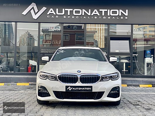 Bmw 3 Series 320i First Edition M Sport Autonation Bmw 320i M Sport 19 Jant Hayalet Hi̇fi̇ Navi̇ Boyasiz At Sahibinden Com 914958911