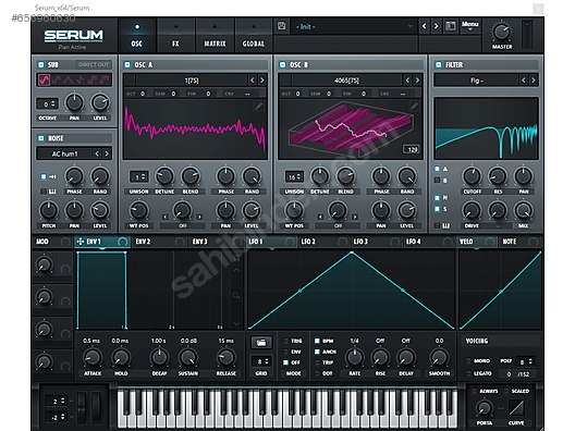 Sylenth,Spire,Massive,Serum,Zebra Sound Bank at