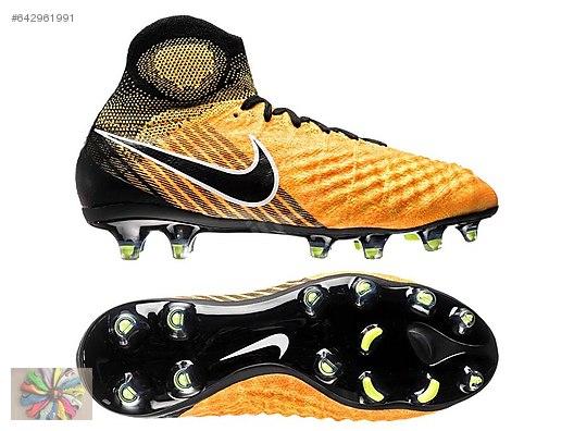 İkinci El ve Sıfır Alışveriş   Spor   Takım Sporları   Futbol   Ayakkabı    Krampon Nike Magista Obra ... 8cacb95b36a10