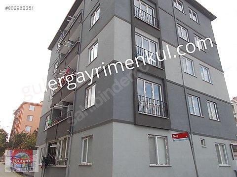 Lüleburgaz Gündoğu Mahallesi 2+1 Sıfır Satılık...