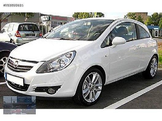 Opel Corsa D Van Kasa Kapi Tek Kapi çikma Ilan Ve Alışverişte Ilk