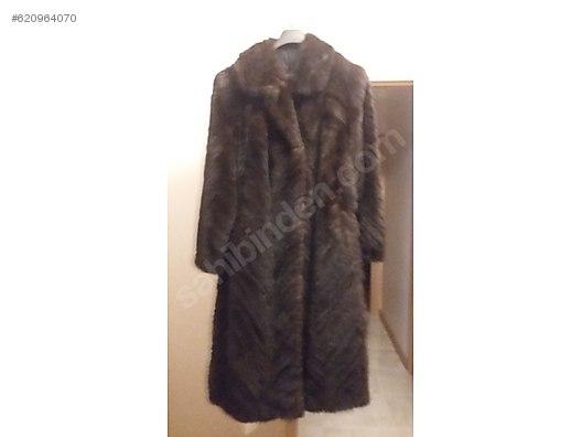 880abad202759 İkinci El ve Sıfır Alışveriş / Giyim & Aksesuar / Kadın / Giyim / Mont &