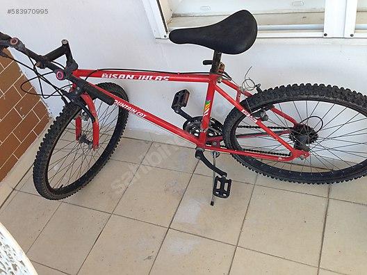 bisan İhlas bisiklet at 583970995