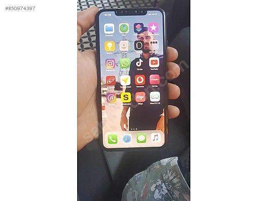 iphone 11 pro max 64 at sahibinden