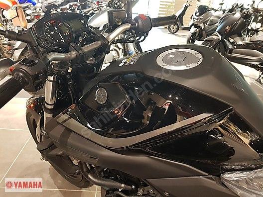 Yamaha MT 25 ABS 2019 Model Naked Roadster Motor