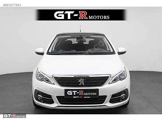 GT-R MOTORS 2020 MODEL 308 SIFIR CAM TAVAN OTOMATİK #891977941