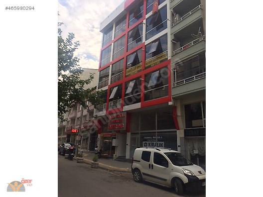 Adem Erkal Is Merkezinde Satilik 2 1 Home Ofis 80