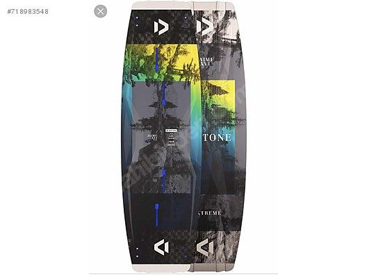 2019 Duotone Jaime Textreme 133cm