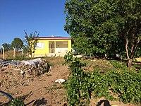 Turna bağlarında sahibinden satılık bahçe. Bağ evi #937985926