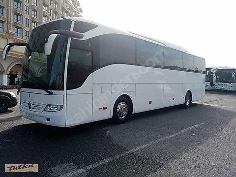 Tutku Otomotiv 2012 Model 600.000 km de Türkiye...