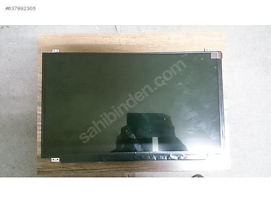 15 6 slim led 40 pin notebook ekrani