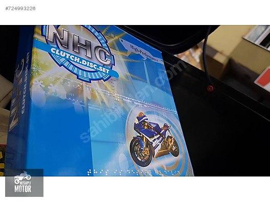 Brake / Kawasaki Ninja 250 Nhc Debriyaj Balata at