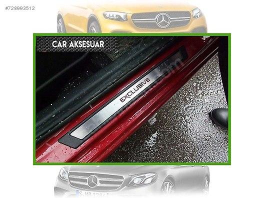 Cars & SUVs / Exterior Accessories / Fiat 500 C Krom Kapı