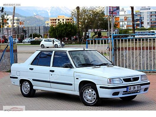 1997 Model Hatasiz Renault R9 Broadway 1 4 Lpg Li