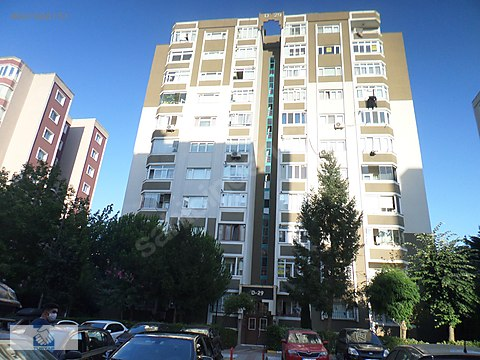 BAŞAKŞEHİR 2.ETAPTA 123 m2 BOŞ SATILIK 3+1 DAİRE