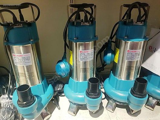 pompa hidrofor ve yapi malzemeleri