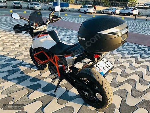 KTM 690 Duke R 2013 Model Naked / Roadster Motor